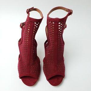 Bonnibel Shoes - BONNIBEL New Heels